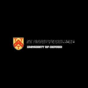 St Antony_s College