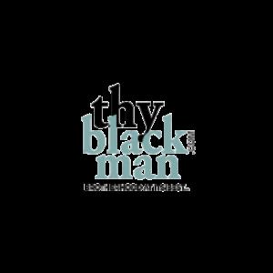Thy Black Man